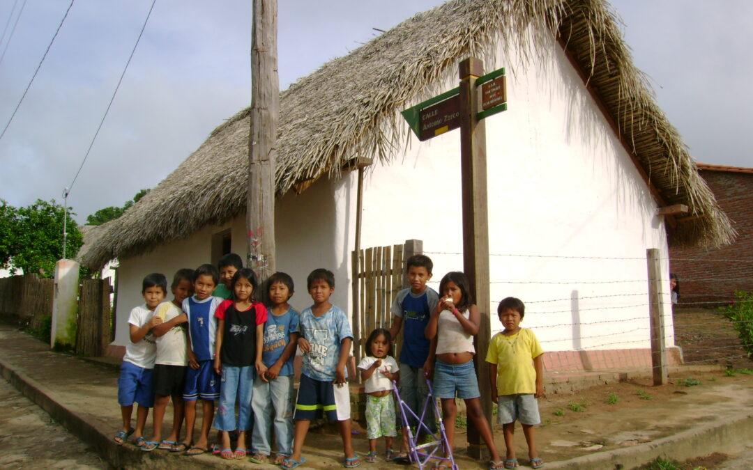 Solidariteitssteun—Bolivia Boxtel—Holanda